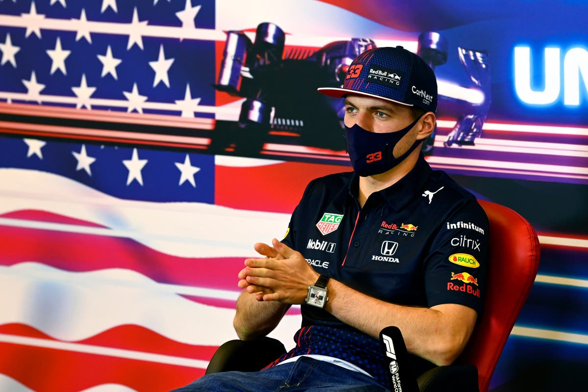 Is US Grand Prix on TV? Race start time and channel