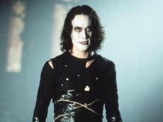 Brandon Lee's family speaks out after late actor's name trends alongside news of Alec Baldwin gun misfire