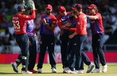 A closer look at England ahead of their T20 World Cup opener