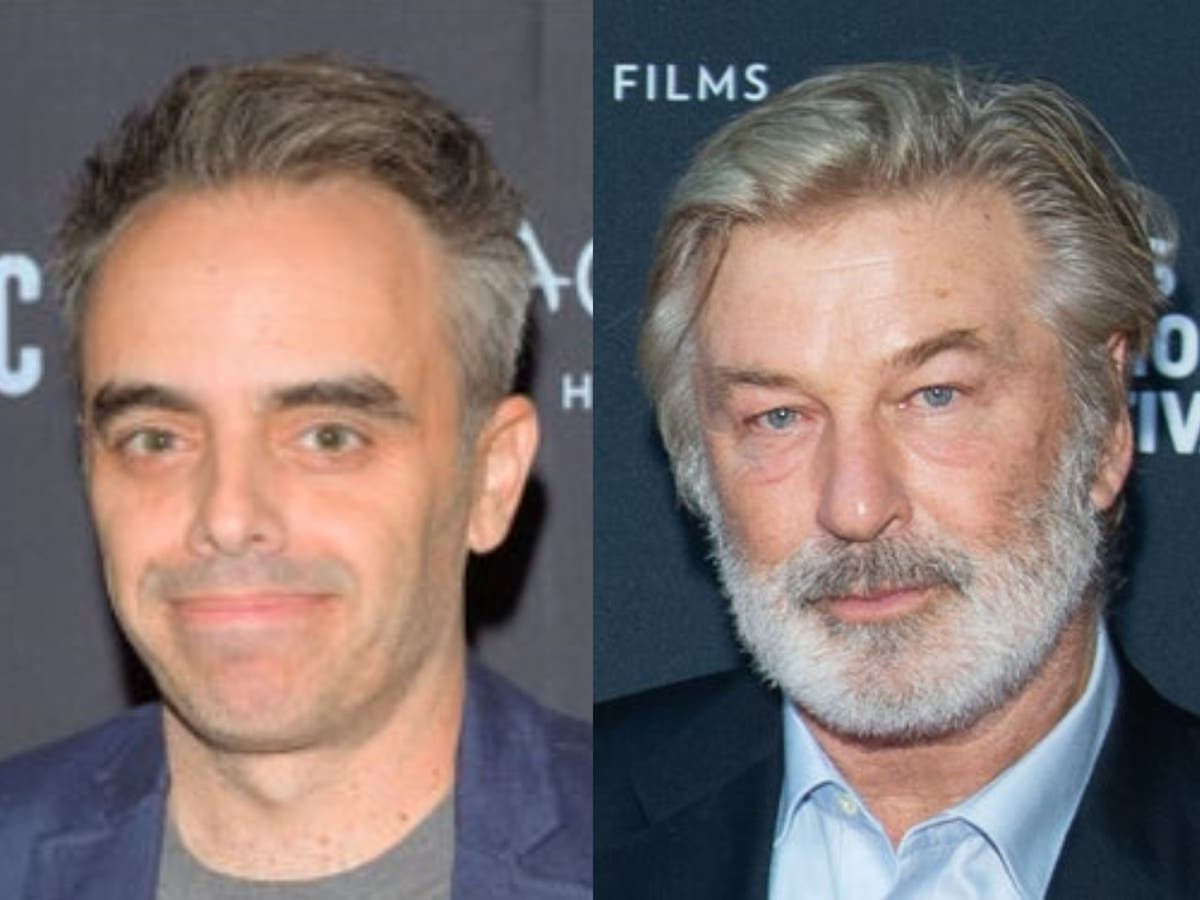 Rust director Joel Souza reportedly out of hospital after Alec Baldwin set shooting