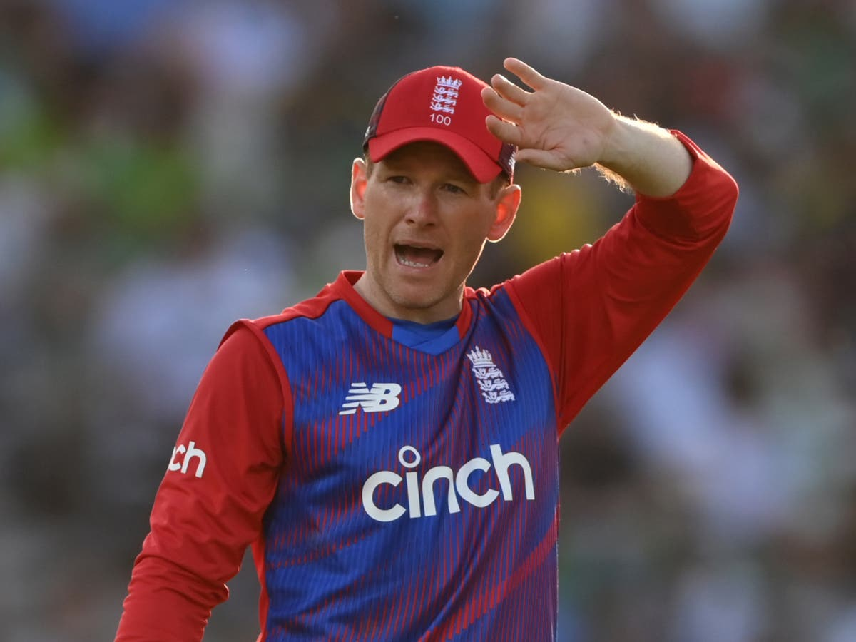 Eoin Morgan has been England's great problem solver - now he faces his own