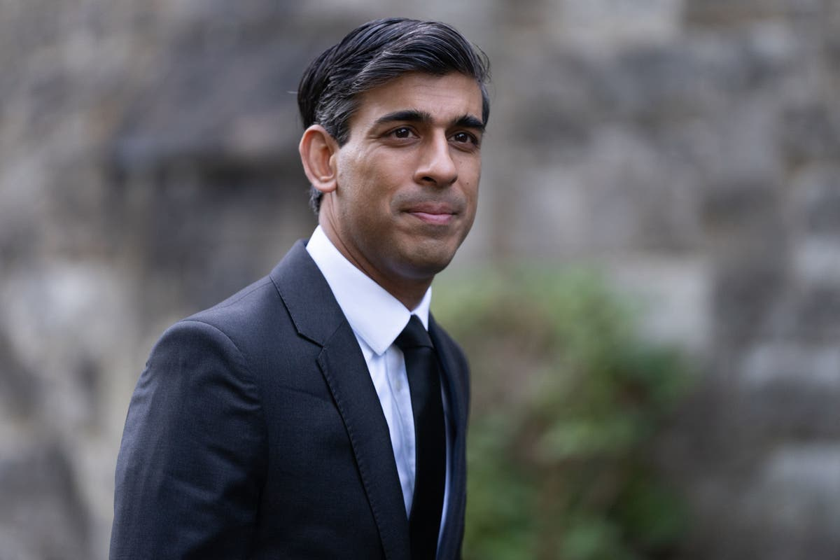 Rishi Sunak's plan to cut billions more from overseas aid attacked by advisers