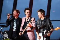 Duran Duran release new album Future Past 40 years after debut