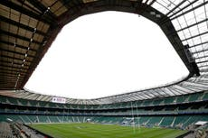 RFU announce bid to host 2025 Women's Rugby World Cup