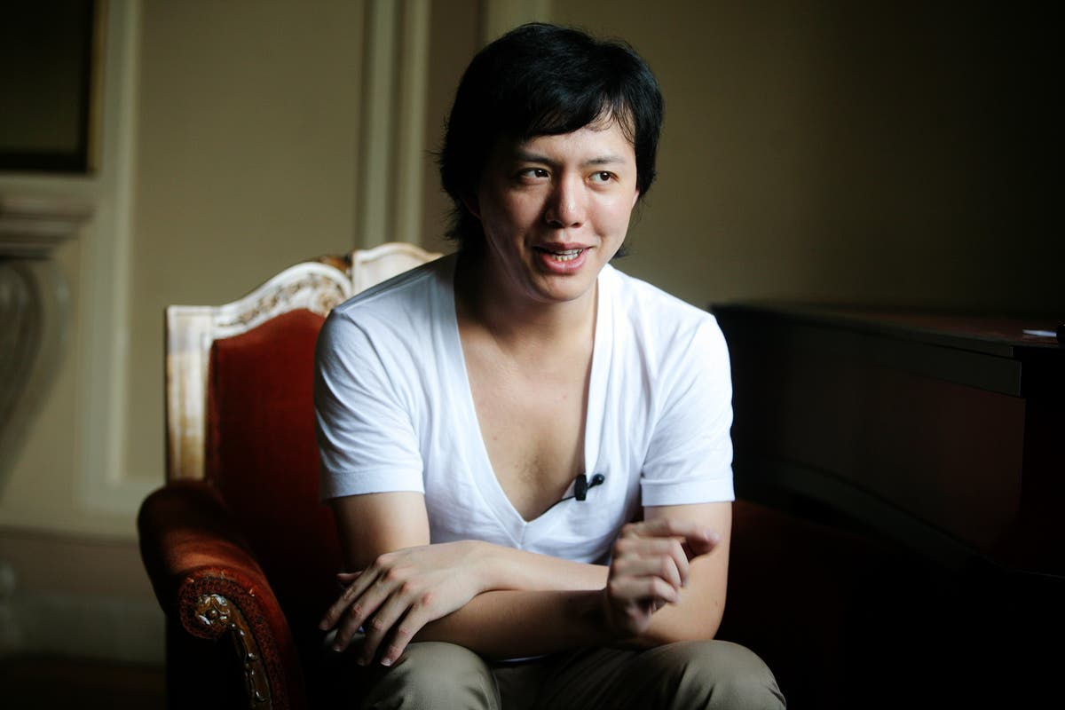 China's 'Piano Prince' detained by Beijing police in prostitution case