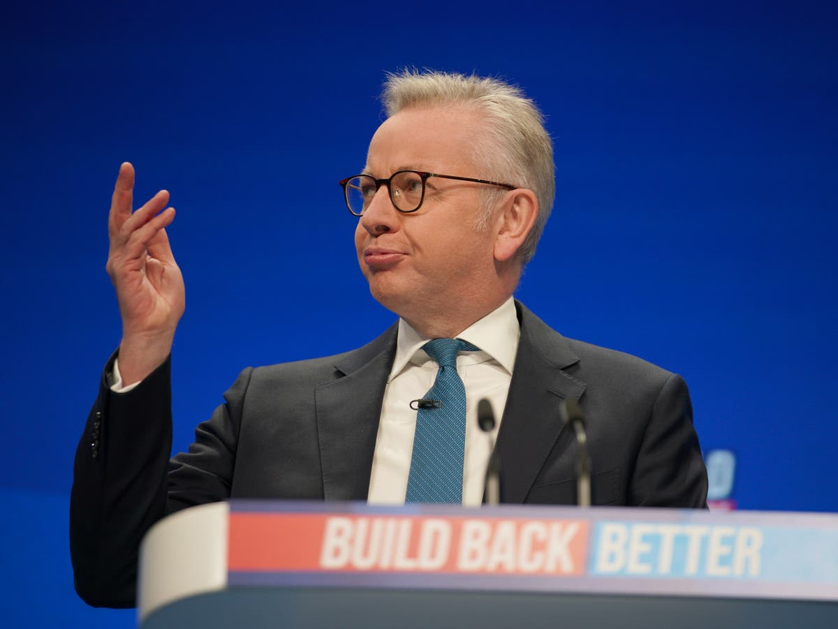 Michael Gove dinner 'offered to developers for £4,000' in cash-for-access claim