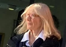 Elderly woman to go on trial for not wearing mask told police 'Covid only affects fat people'