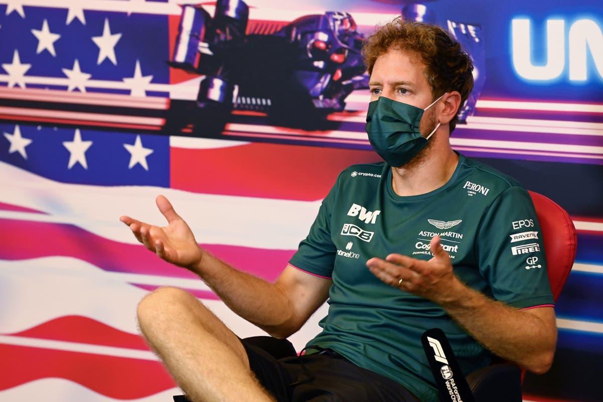 David Coulthard defends being 'not nice' to Sebastian Vettel