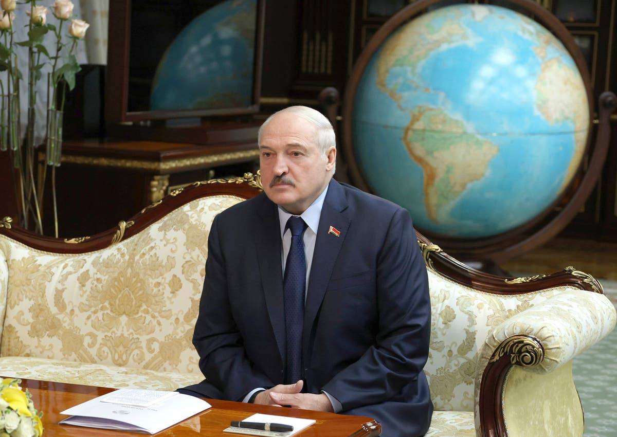 Belarus scraps short-lived mask mandates amid virus surge
