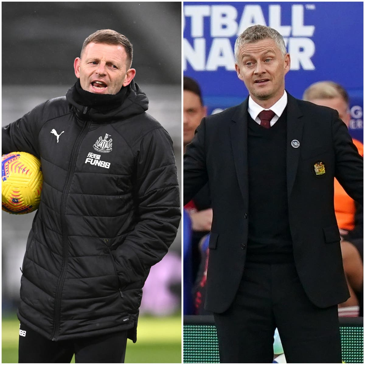 Newcastle move on from Bruce, Ole under pressure – Premier League talking points