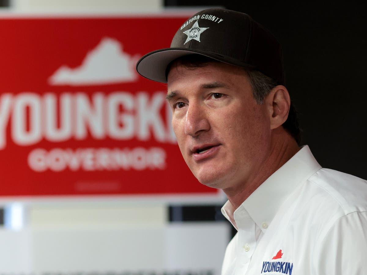 Virginia GOP gubernatorial candidate accused of antisemitism for alleging Soros plot