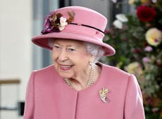 The Queen needs rest, but is there a way she can do that without breaking her oath?