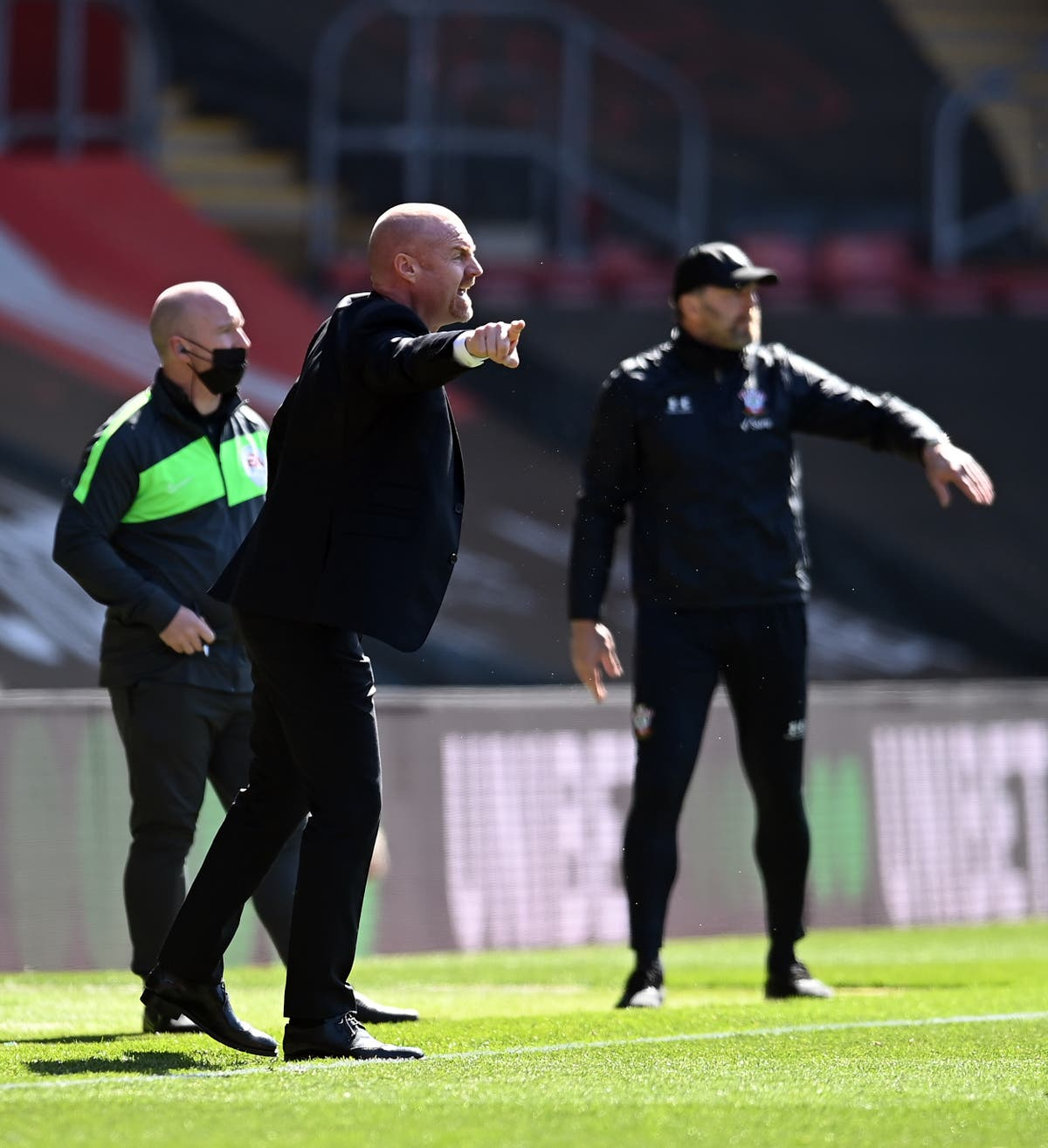 Sean Dyche has 'something special' – Ralph Hasenhuttl