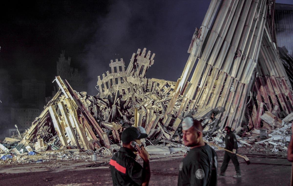Rep. Ocasio-Cortez reintroduces bill for 9/11 cleanup crews