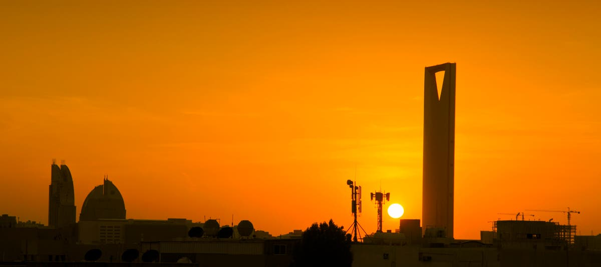 Saudi Arabia doubles its carbon emissions reduction target for 2030