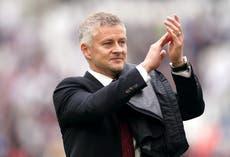 Ole Gunnar Solskjaer hopes United's Atalanta comeback was start of something big