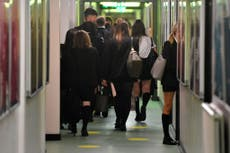 Opinion: It's absurd to take school funding from deprived areas after Covid