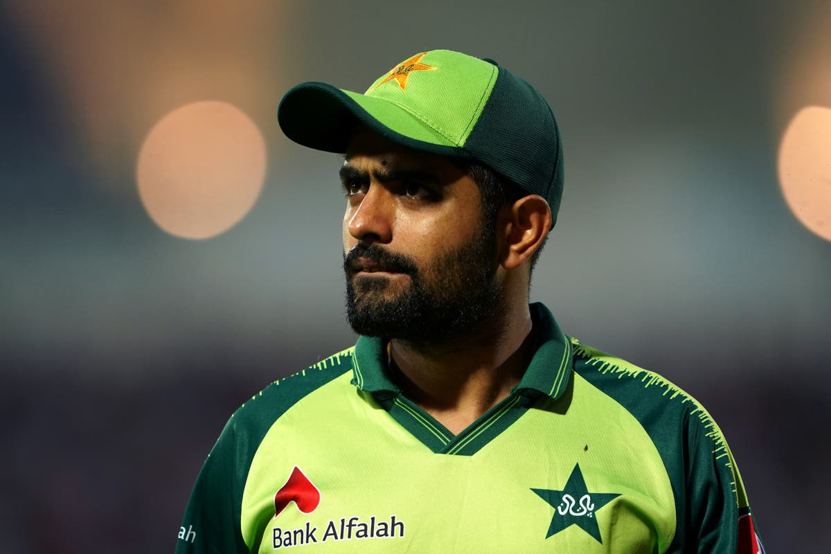 Babar Azam backs Pakistan to end unwanted record against India at T20 World Cup