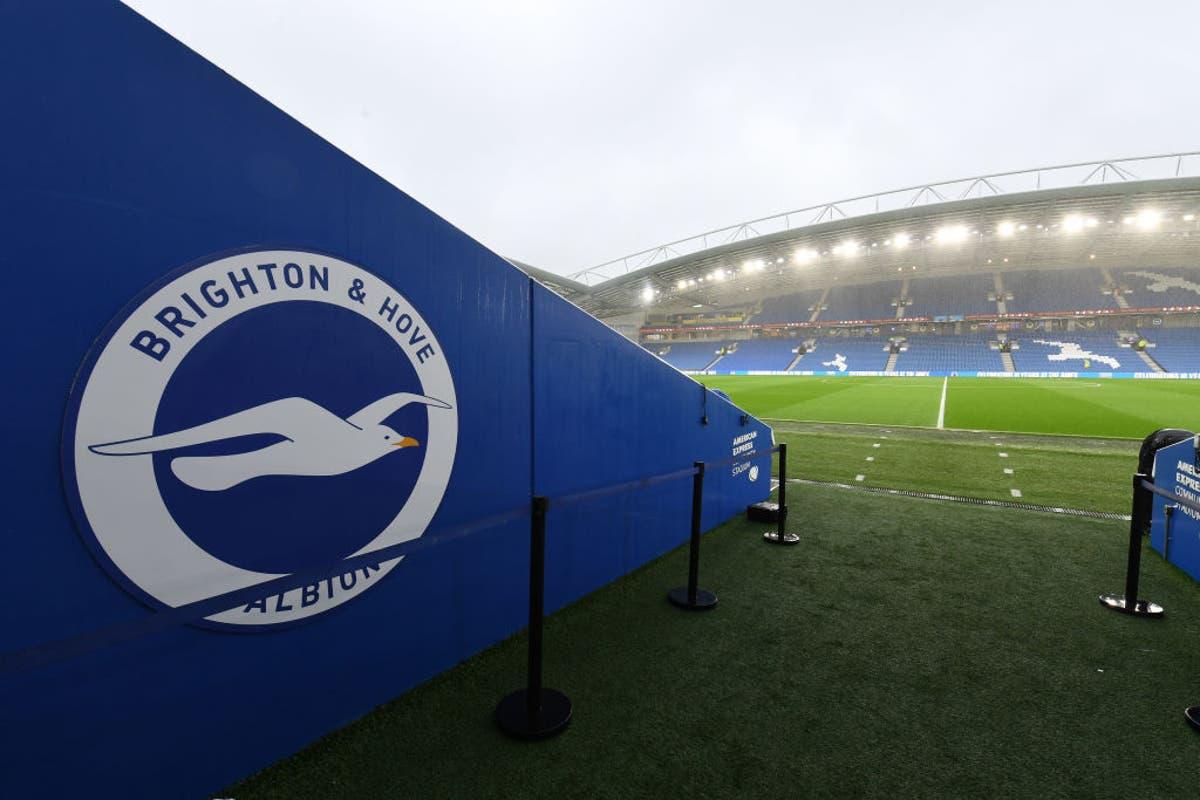 Brighton vs Man City LIVE: Latest Premier League updates