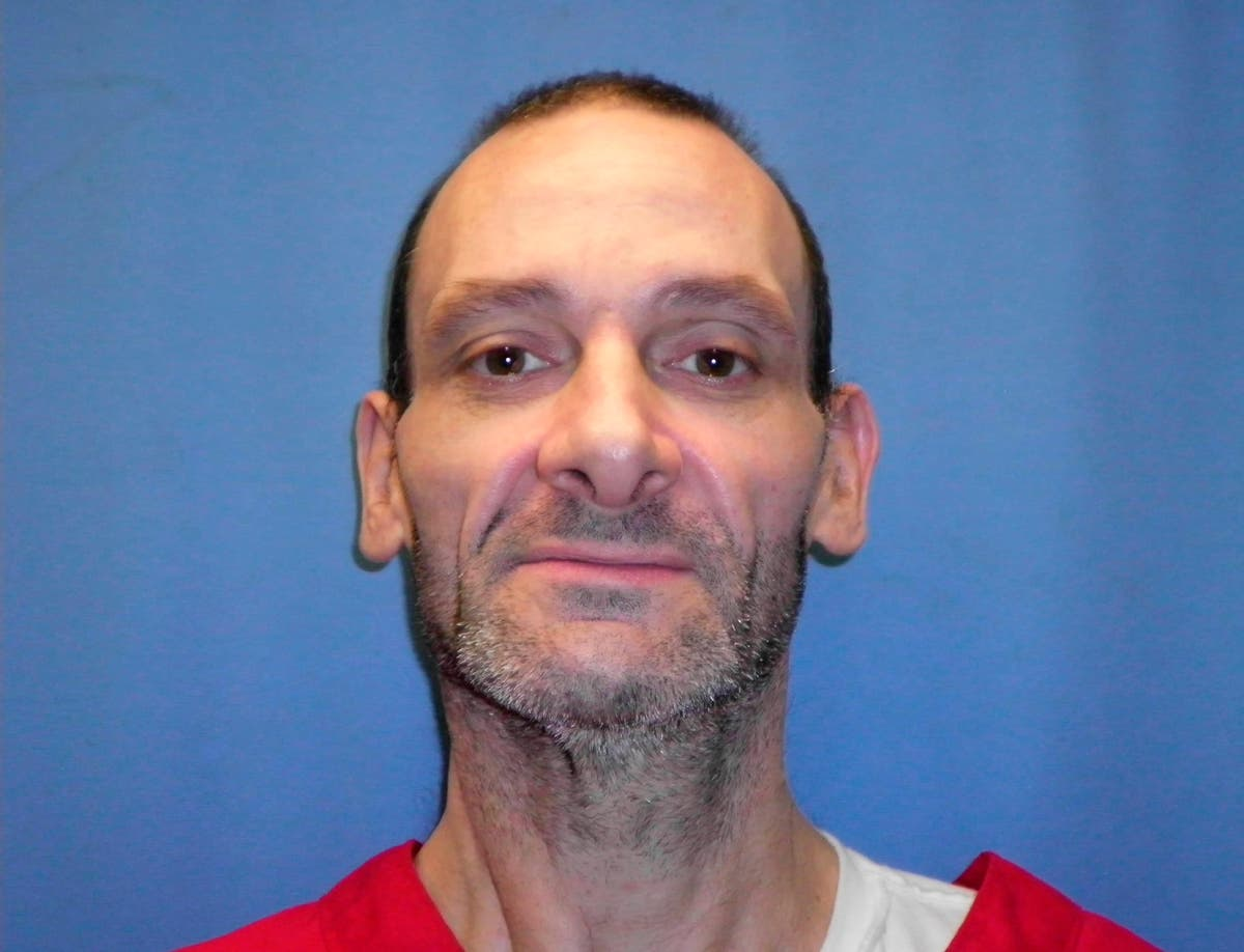 Prison chief: Mississippi preps for 1st execution since 2012