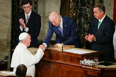 Biden to meet Pope Francis amid some rifts with US bishops
