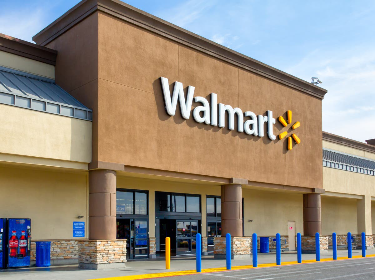 Two deaths linked to deadly bacteria in Walmart spray