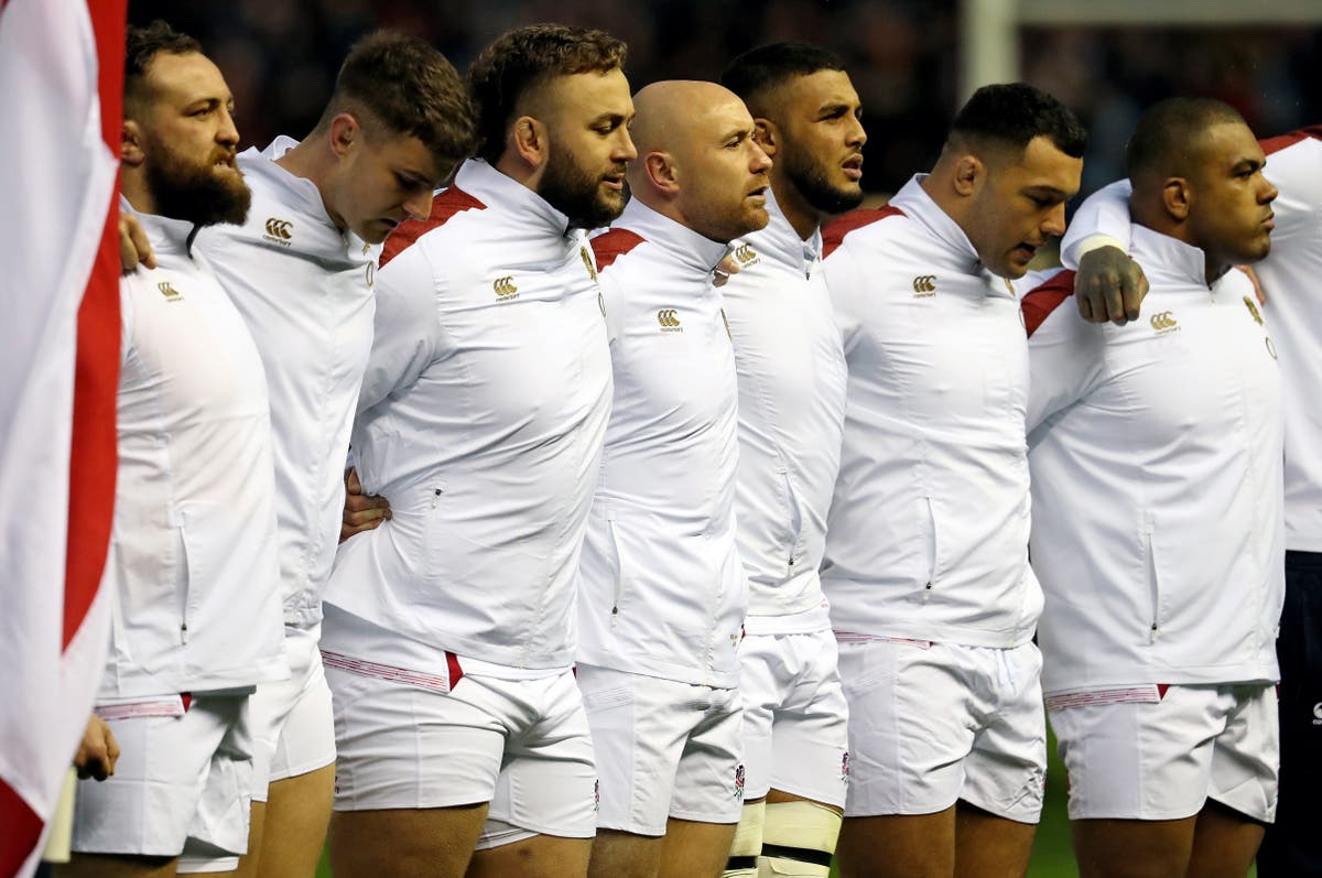 Reduced coronavirus restrictions will bring England players closer