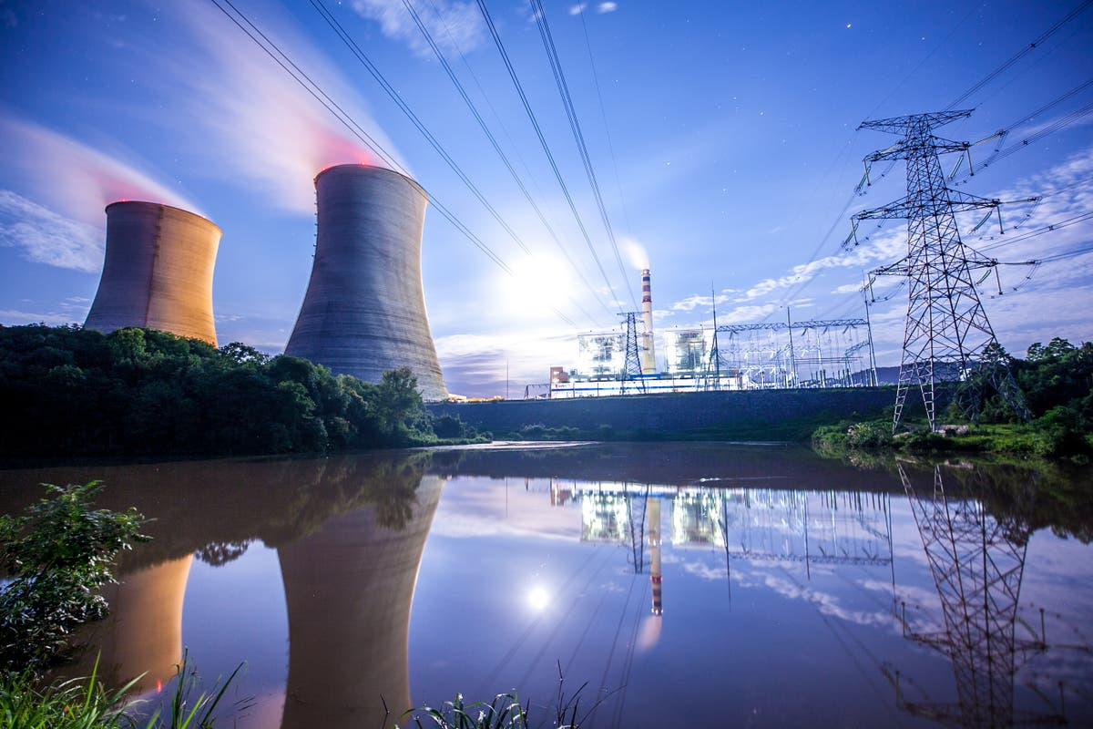 Carbon capture could be the key to future green energy