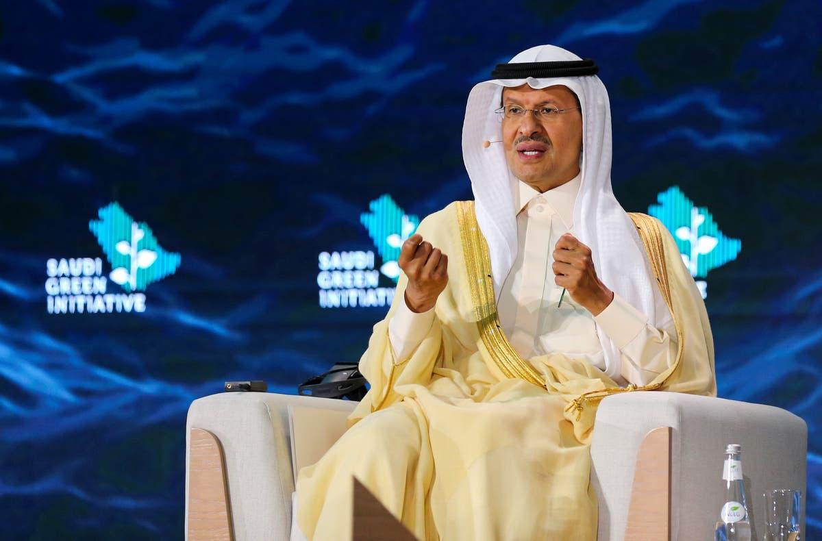 Saudi Arabia repositions towards a more sustainable future