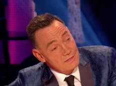 Strictly viewers question Craig Revel Horwood's scores after 'mean' decision