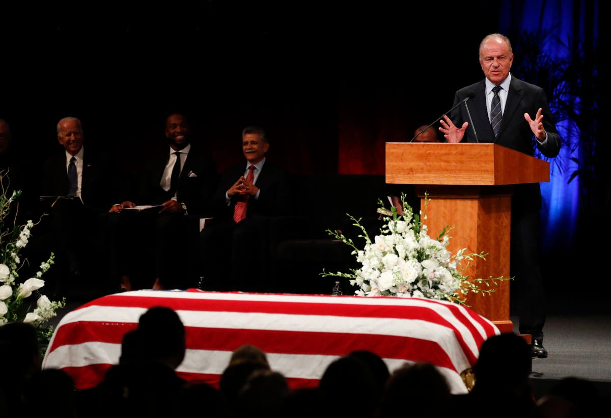 Former Arizona Attorney General Grant Woods dies at 67