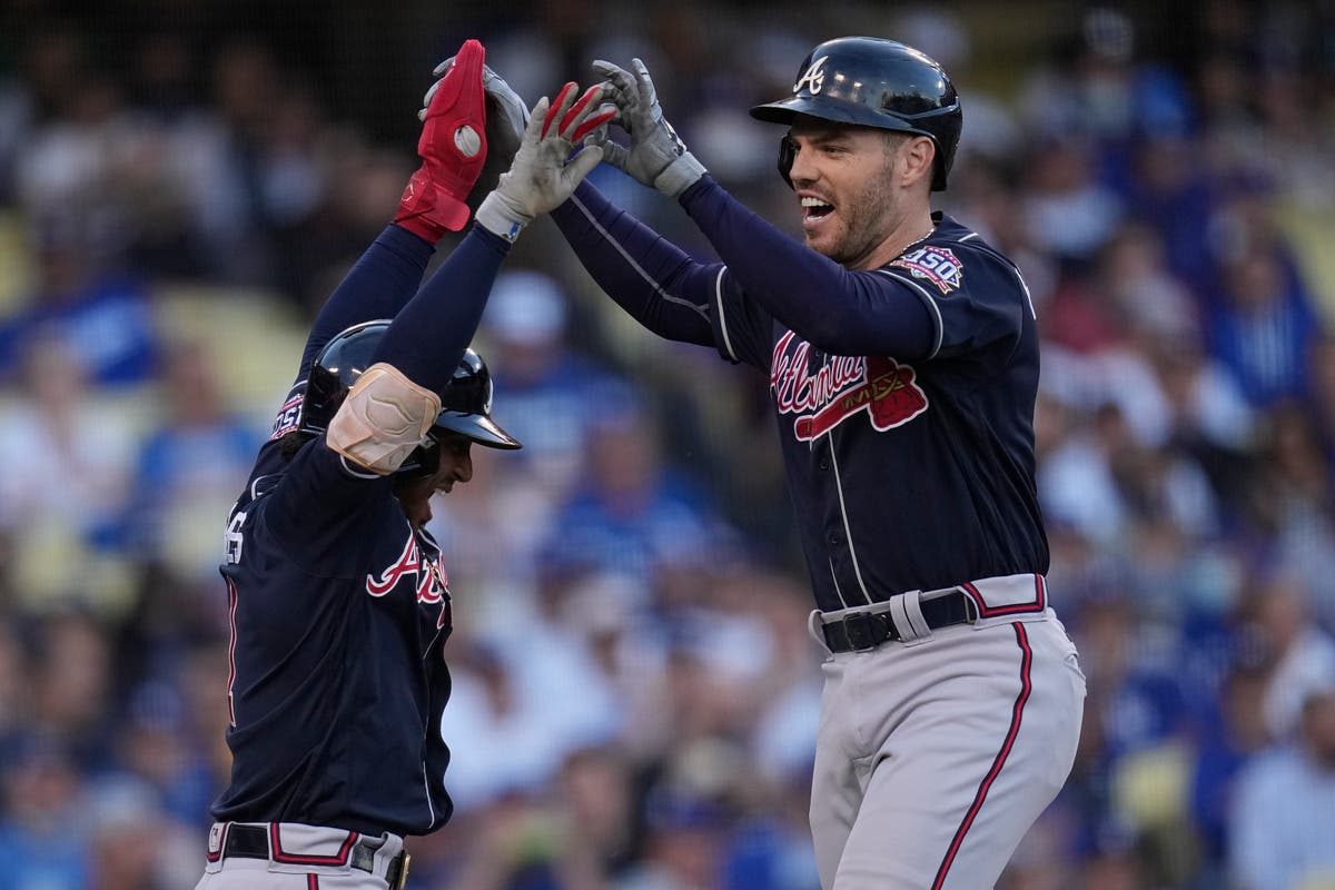 Braves vs Astros: A World Series 6 decades in the making