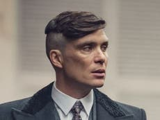 Peaky Blinders creator reveals how show will end