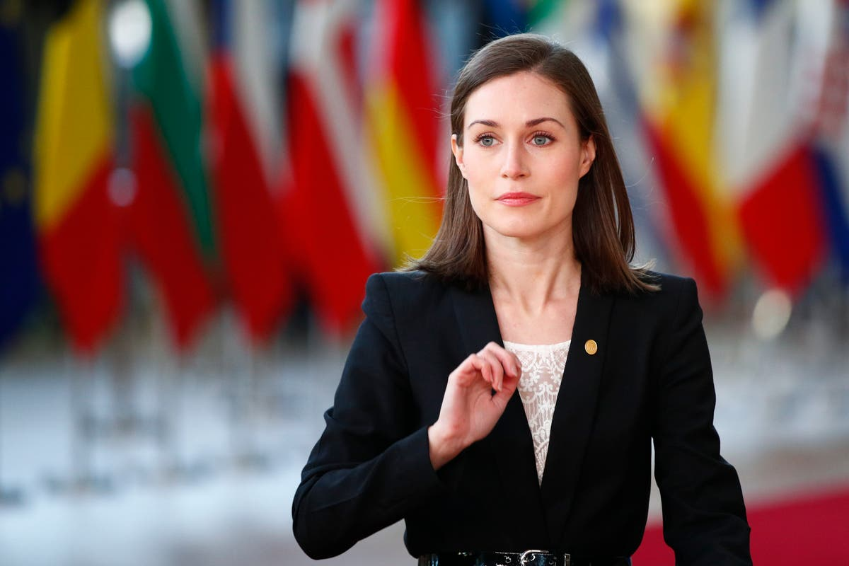 Finland's leader: Turkey decision on envoys 'regrettable'