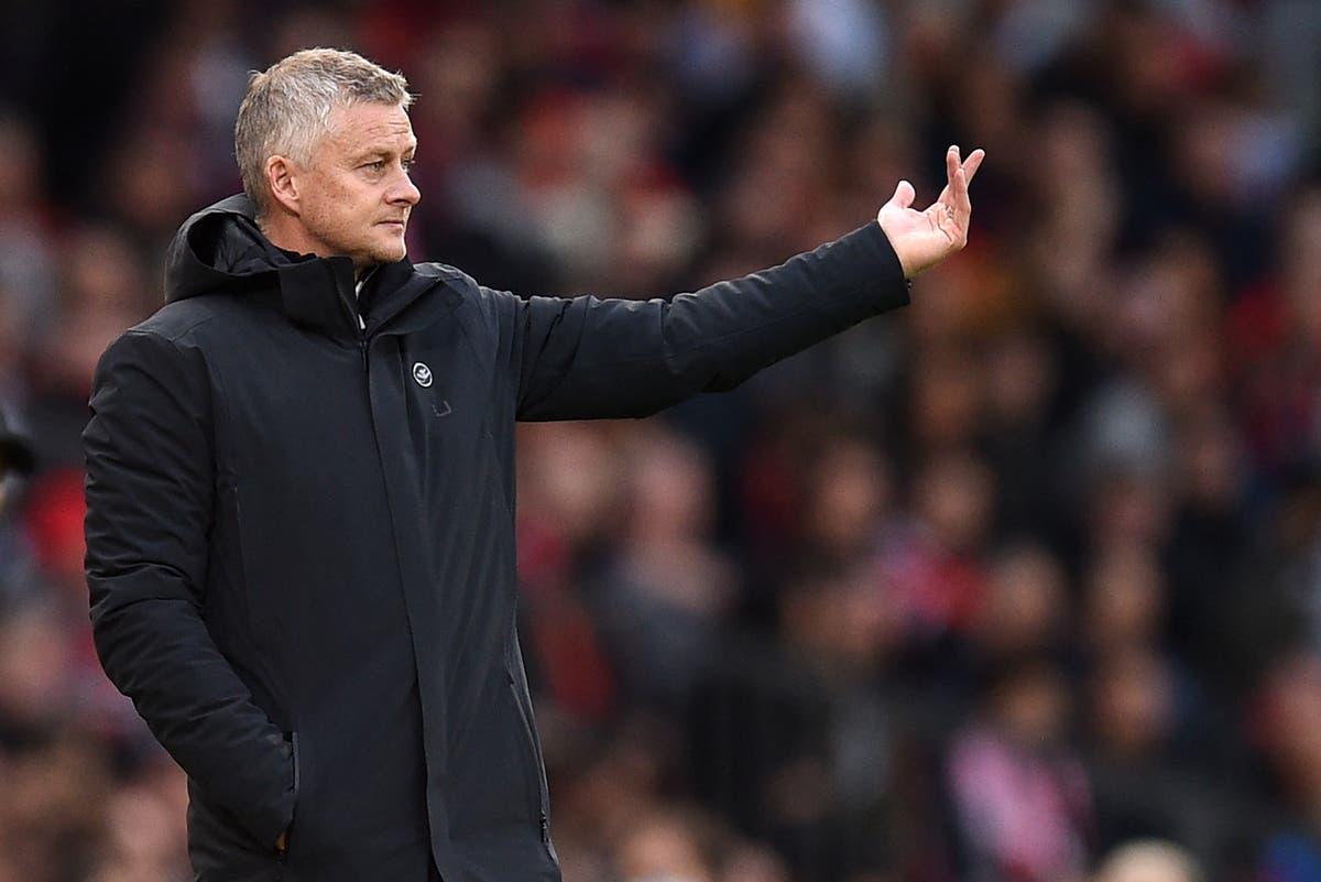 Ole Gunnar Solskjaer believes his job is safe despite Liverpool thrashing
