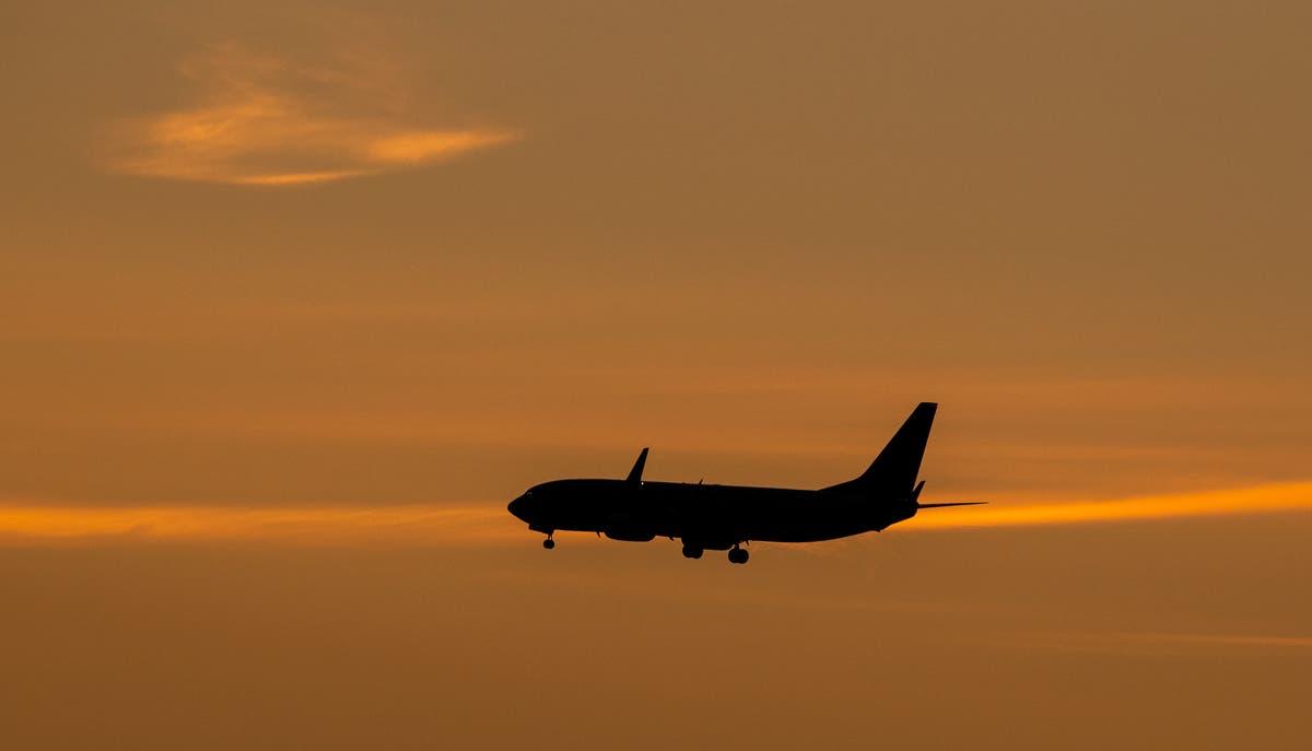 Half of people 'already planning overseas holidays in 2022'