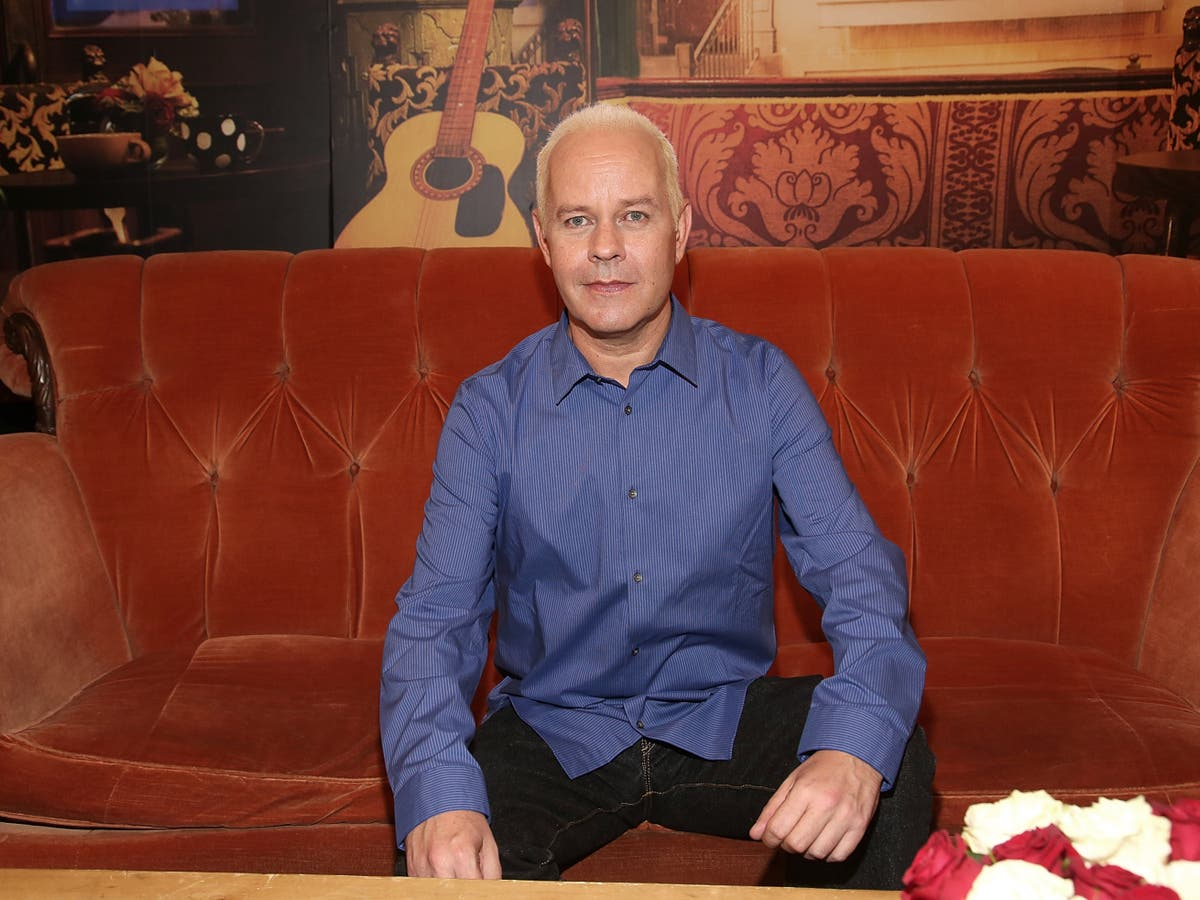 A look back at James Michael Tyler's funniest moments as Gunther on Friends
