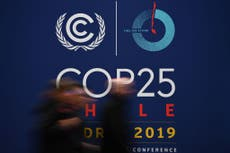 How much progress has been made since Cop25 and how far do we have to go?