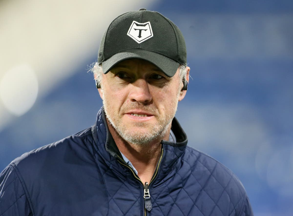 Former Leeds coach Brian McDermott takes over at Featherstone