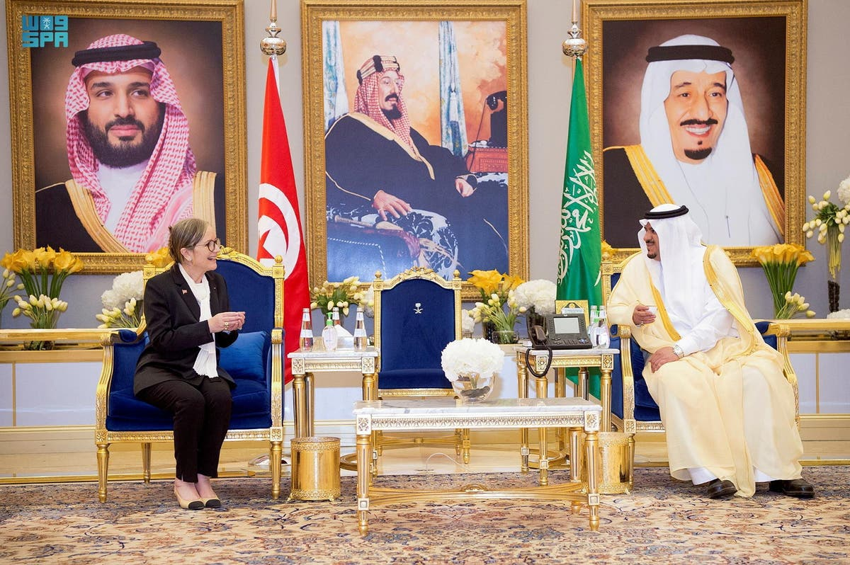 Middle East Green Initiative: World leaders gather in Riyadh for climate discussions