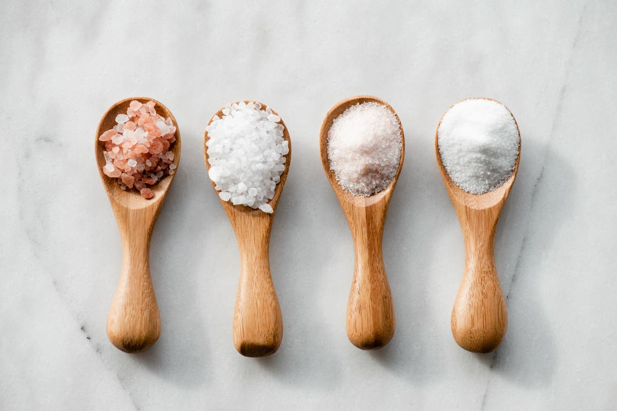These 5 recipes will teach you how to use salt properly