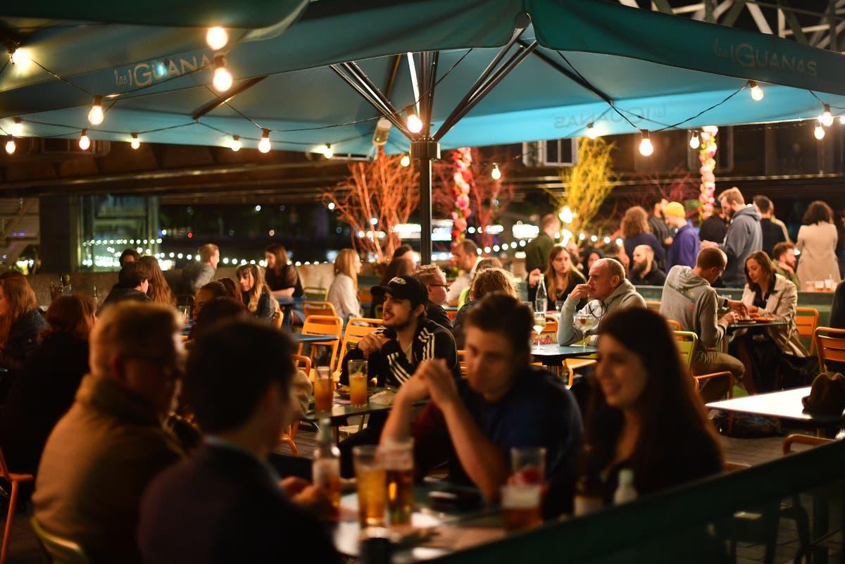 Las Iguanas owner plans to open 50 new restaurants