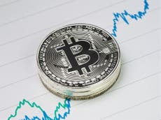 Bitcoin price soars after Elon Musk confirms crypto holdings – follow live