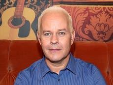 James Michael Tyler, who played Gunther on 'Friends', est mort âgé 59