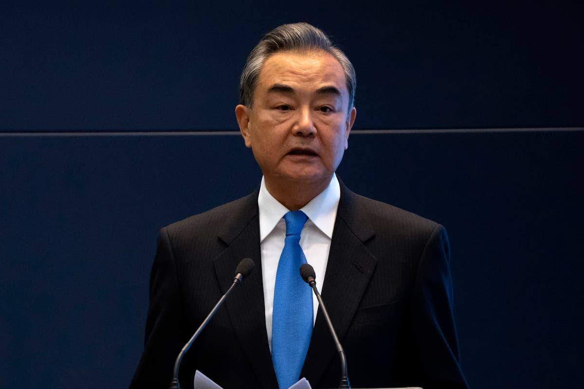Chinees, Taliban representatives to meet in Qatar