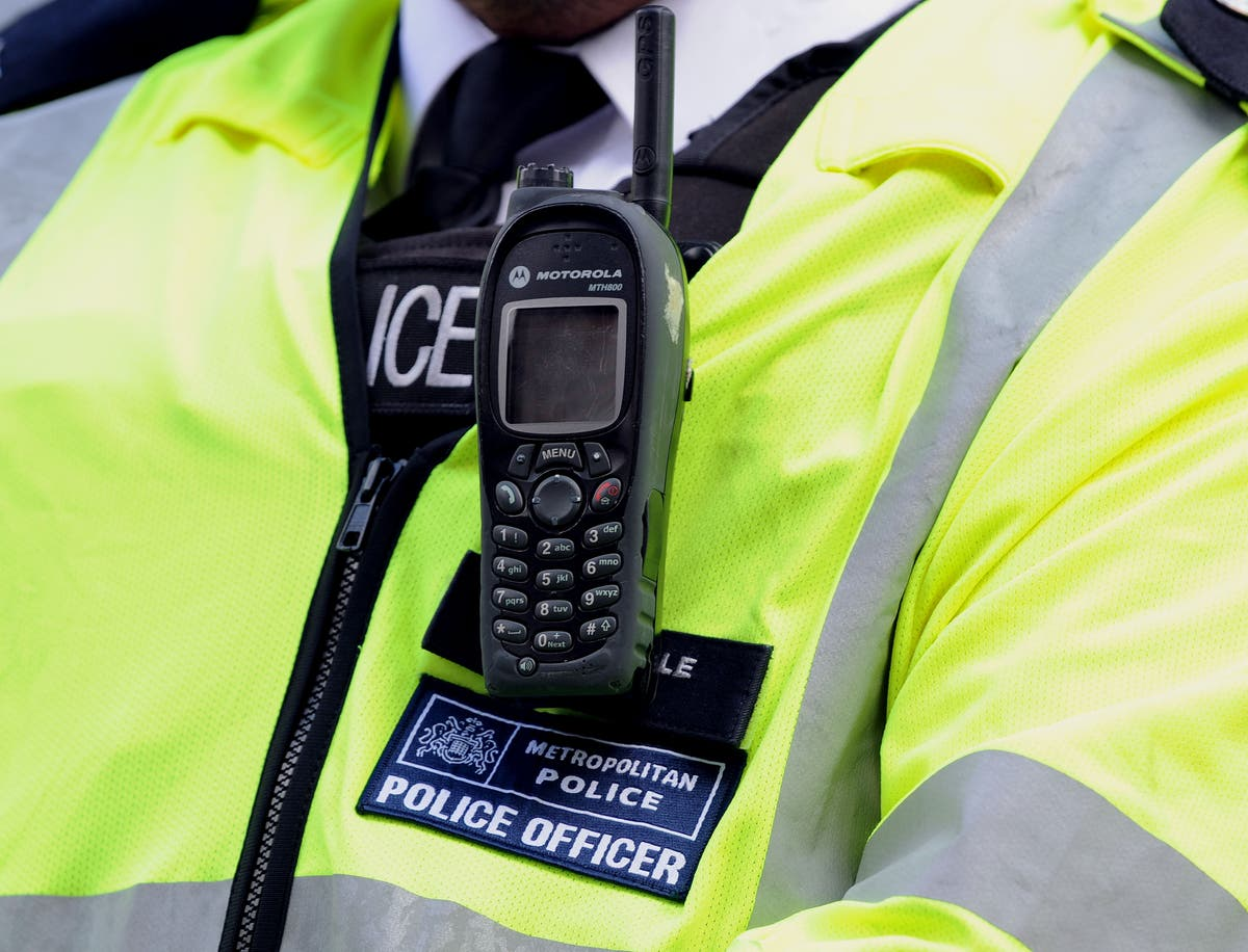 Motorola facing competition inquiry over emergency services radio network