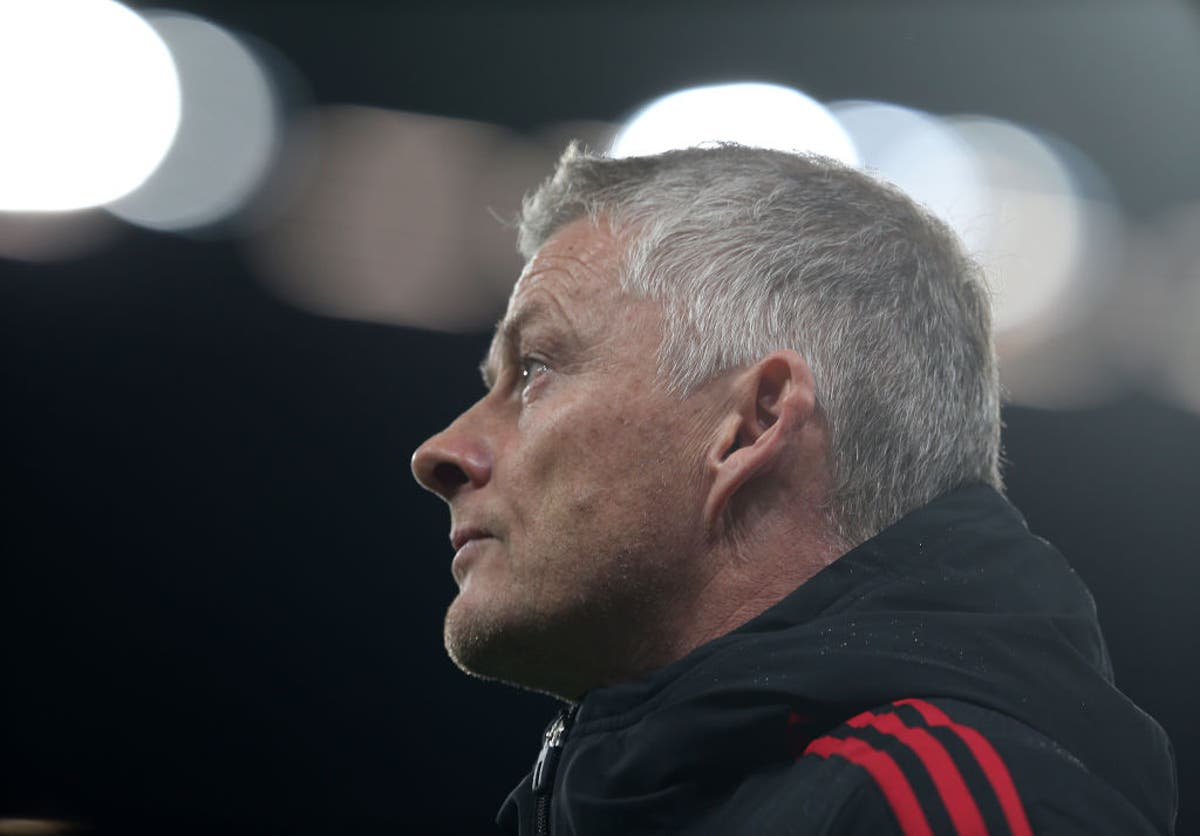 Ole Gunnar Solskjaer set to remain in charge for Man United's trip to Tottenham
