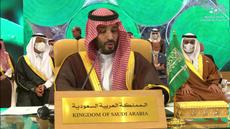 Crown Prince Mohammed bin Salman announces green era