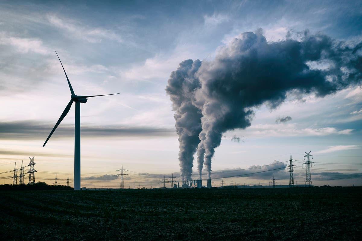 Levels of planet-warming greenhouse gases reach new high despite Covid lockdowns