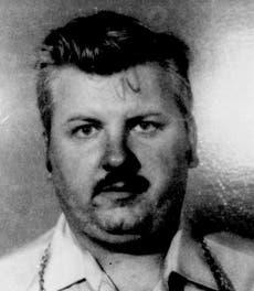 North Carolina man identified as victim of John Wayne Gacy